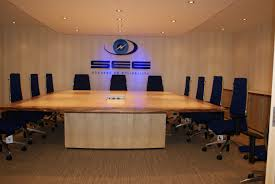 Office Boardroom Tables Contemporary Office Boardroom Tables Blueline Office Furniture