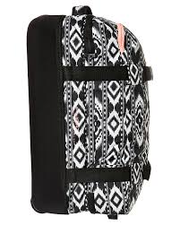 Arizona womens travel bags images Rip curl f light transit aztec eco 50l travel bag black JPG