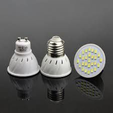 Led Light Bulb Gu10 by Online Get Cheap 27 Led Light Aliexpress Com Alibaba Group
