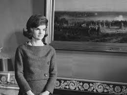 Kennedy Jacqueline Watch Jackie Kennedy U0027s Original White House Tour