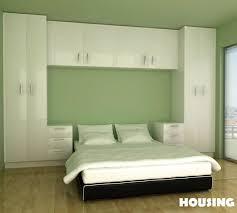 Built In Bedroom Cabinets Built In Wardrobes And Platform Storage Bed Bedroom Pinterest