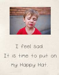 the happy hat learning about emotions bedtime stories