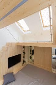 Schlafzimmer Skandinavisch Schlafzimmer Mit Spielbereich Für Die Kinder Von Ruetemple
