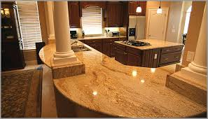 Kitchen Granite Countertops by Granite Countertops And Poor Indoor Air Quality