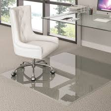 Decorative Vinyl Floor Mats by Desk Chair Pad For Carpet Desk Chair Rug Under Chair Floor
