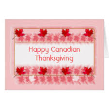 canadian thanksgiving cards greeting photo cards zazzle
