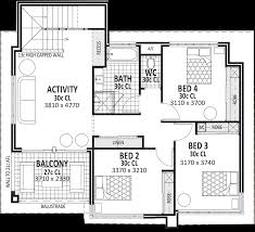 Upside Down Floor Plans by Single U0026 Two Storey Luxury Home Designs Perth Home Builders Novus