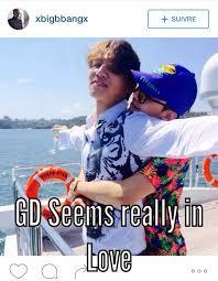 Bigbang Memes - bigbang daesung gd gdragon kpop image 3652325 by loren on