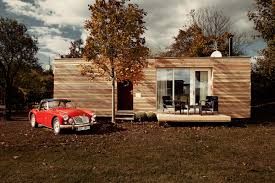 Prefab Small Houses The Freedomky Modern Prefab Dwelling Small House Bliss