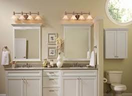 White Cabinets Bathroom White Bathroom Cabinets White Bathroom - White cabinets bathroom design