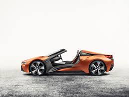 concept bmw i8 bmw i8 spyder to launch by 2018 autoguide com news