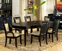 Dining Room Showcase Decorating Your Dining Room Amish Furniture Showcase Modern Dining