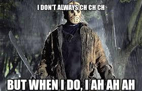 Friday The 13th Memes - friday the 13th memes frightfind com
