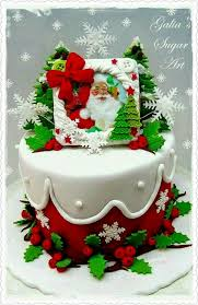 1000 best cakes iii images on pinterest christmas cakes xmas
