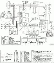 wiring diagram for furnace furnace thermostat wiring color code