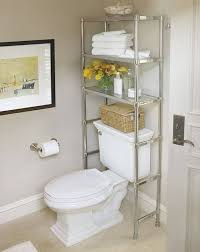 storage idea for small bathroom the toilet storage and design options for small bathrooms