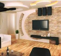 Download Interior Design For Tv Wall Unit Buybrinkhomescom - Modern tv wall design