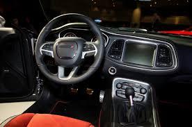 Dodge Challenger Interior Lights - interior view of 2015 dodge challenger in the san francisco bay