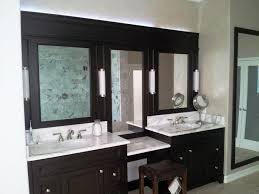 bathroom cabinets bathroom mirrors contemporary lighted mirror