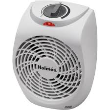 holmes personal fan heater with manual control hfh131 n um