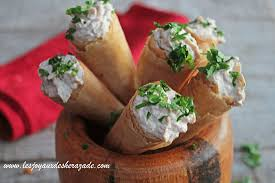 cuisine de sherazade cornet en bricks les joyaux de sherazade recettes de cuisine