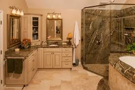 Traditional Bathroom Vanity by Granite Slab Countertop Vanity Bathroom Traditional With Barrel