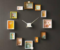 modern home interior design unique design decorative wall clocks
