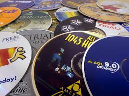 remember these free aol cds they re collectibles now smart news