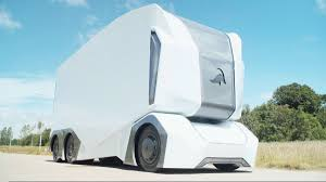 truck tesla tesla is far from the first company to build futuristic trucks