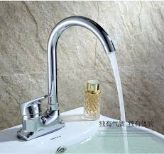 solid brass kitchen faucet new solid brass kitchen mixer cold and kitchen tap