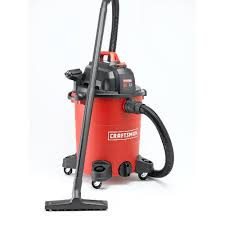 Wet Vacs At Lowes by Craftsman 8 Gallon 3 5 Hp Wet Dry Vac 15 Syw Points Page 2