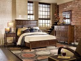 rustic bedroom decorating ideas interior comfortable rustic bedroom decor with unique rug color