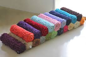 microfiber chenille bath rug roselawnlutheran