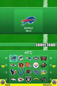 Wii Backyard Football by Backyard Football User Screenshot 10 For Ds Gamefaqs