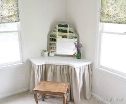 Diy Vanity Table Corner Diy Vanity Table Designs Ideas And Decors Best Diy