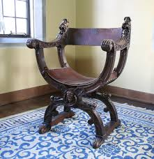 Savanarola Chair Savonarola Chair Cranbrook Center