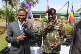 alfred mutua gets new expensive modern police communication