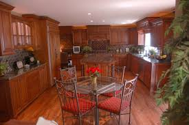 Kitchen Built In Cabinets Custom Kitchens Built Ins U0026 Custom Cabinets Fowler Woodworking