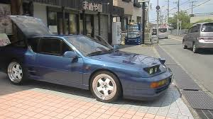 renault alpine a310 evangelion alpine gta a610 tarbo アルピーヌ a610 ターボ lp500 youtube