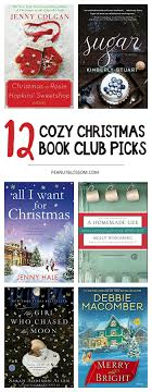 12 festive books for book club that will make you say the