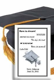 college graduation favors cap diploma graduation seed favors 2 00 www partyfavorwebsite