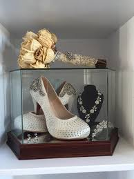 wedding dress shadow box best 25 wedding shadow boxes ideas on wedding