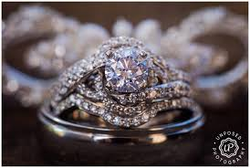 Country Wedding Rings by Wisconsin Country Wedding Platteville Wi