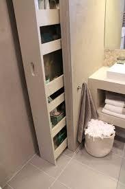 Bathroom Cabinet Organization Ideas by Best 25 Bathroom Storage Cabinets Ideas On Pinterest Diy