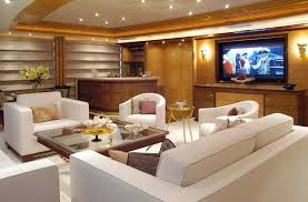 Interiors Of Luxury Yachts Private Yacht Luxury Private Yachts - Boat interior design ideas