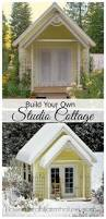 build your own crafting cottage or garden shed garden cottage