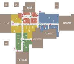 map for great northern mall map north olmsted oh 44070