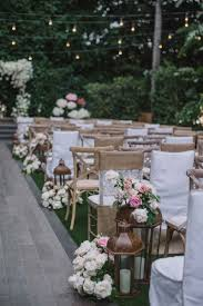 wedding chairs covers ceremony décor photos rustic wedding chair covers inside weddings