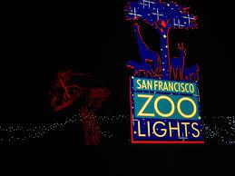 Zoo Lights Oakland Ca san francisco christmas lights christmas lights decoration