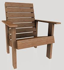 Wooden Outdoor Furniture Plans Free by Use These Deck Furniture Plans To Furnish Your Deck With Tables